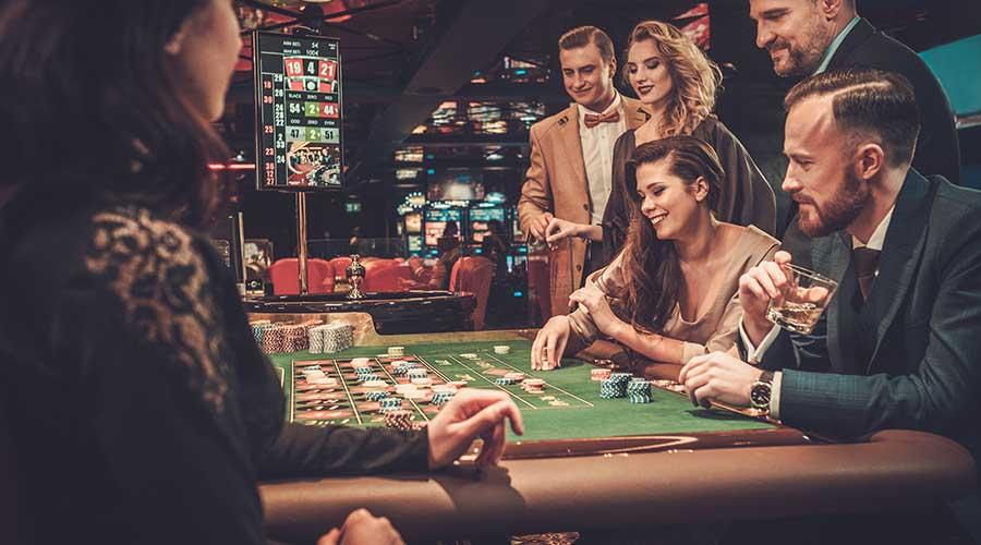 Какие казино дают выиграть игрокам